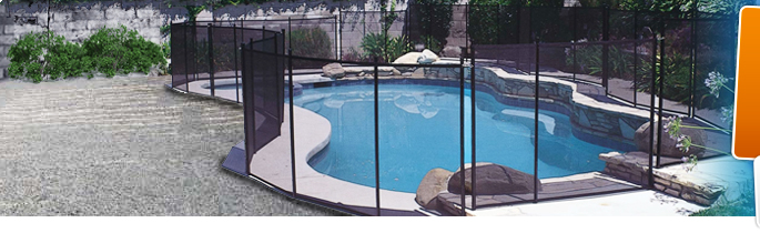 Swimming Pool Fencing & Decks