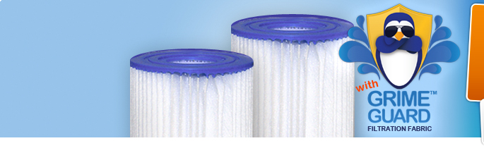 Bestway Pool Filter Cartridges