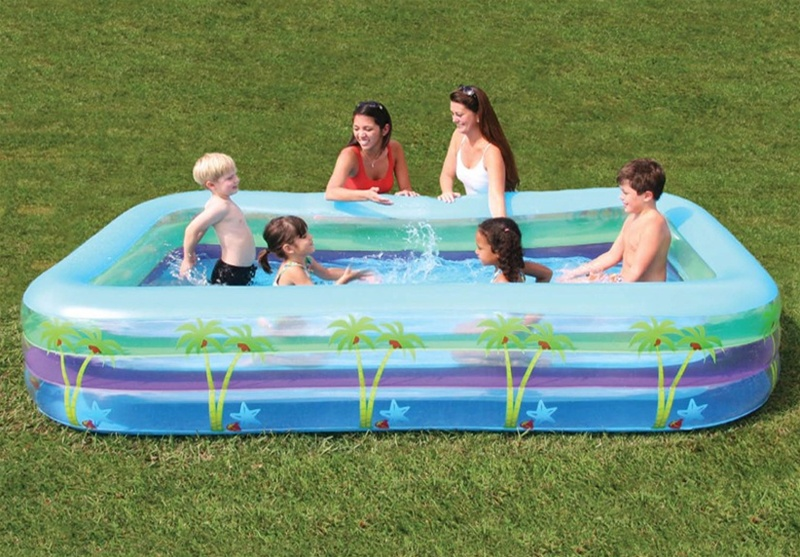 Kiddie Swimming Pools - Pool Design Ideas Pictures
